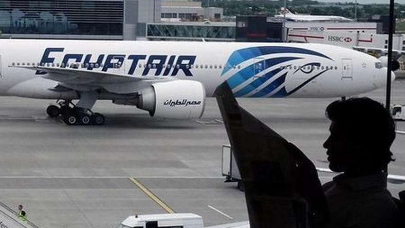 Security hoax forces EgyptAir plane to make emergency landing in Uzbekistan