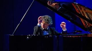 Narodowość pianistów  nie ma znaczenia