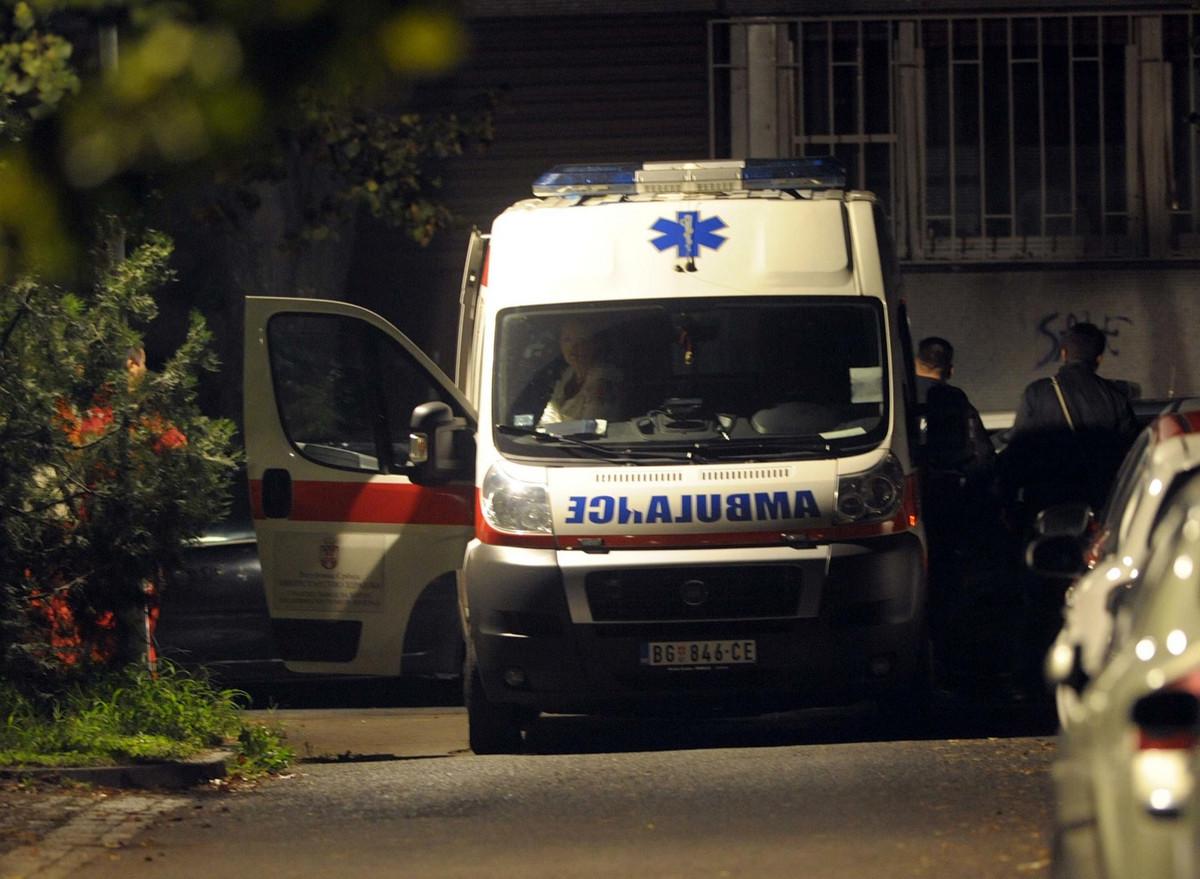 Mladic upucan u nogu, od ranije poznat policiji