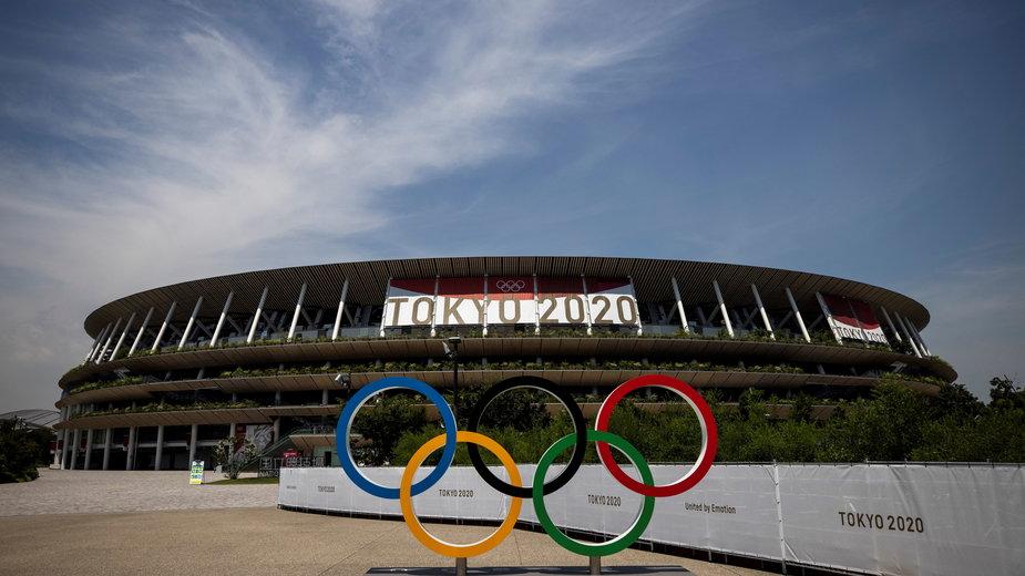 Ceremonie otwarcia igrzysk w Tokio będzie bardzo skromna