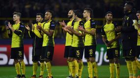 Borussia Dortmund podziękowała kibicom i... zaliczyła wpadkę