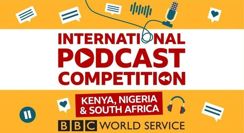BBC launches Podcast competition in Kenya, Nigeria & South Africa