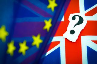 UE odrzuciła brytyjską propozycję w sprawie Irlandii