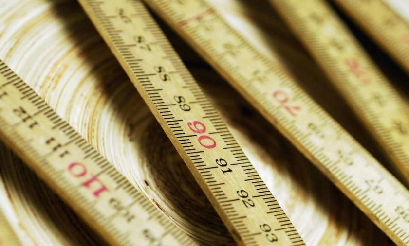 Naukowcy zbadali średnią długość członka geja