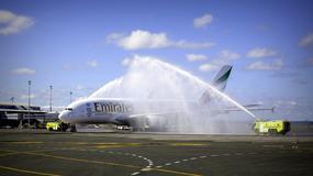 Ruszyło najdłuższe bezpośrednie połączenie lotnicze na świecie