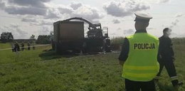 Tragedia na Podlasiu. Podczas prac w polu zginęło 2 mężczyzn