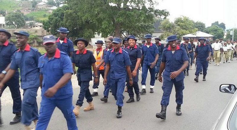 Christmas: NSCDC deploys 1,500 personnel to provide security in Osun