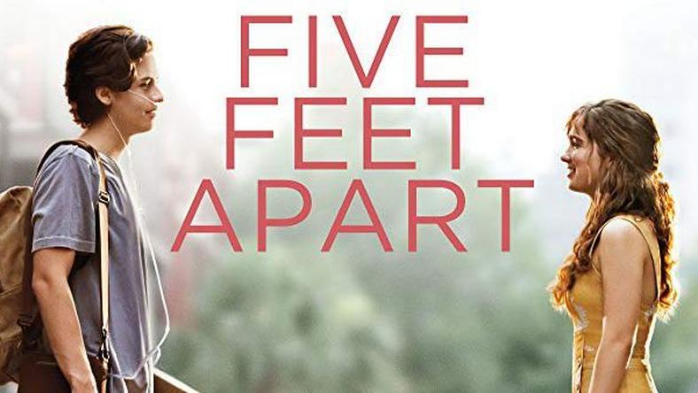Here's How Five Feet Apart Lets Down Its Audience