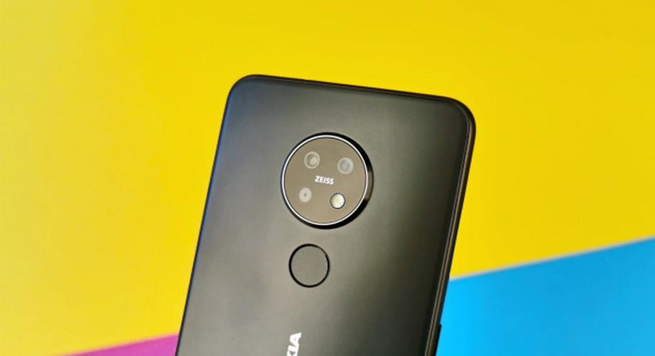 Nokia 7.2 Test: Solides Paket mit Zeiss-Kamera