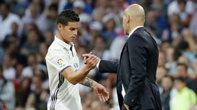 Media: transfer Jamesa Rodrigueza zostanie ogłoszony w niedzielę