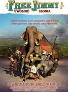 Free Jimmy - Uwolnić słonia
