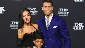 Wielkie zmiany w życiu Cristiano Ronaldo?