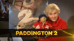 """""""Paddington 2"""": gwiazdy dubbingu opowiadają wierszyk o ulubieńcu dzieci"""