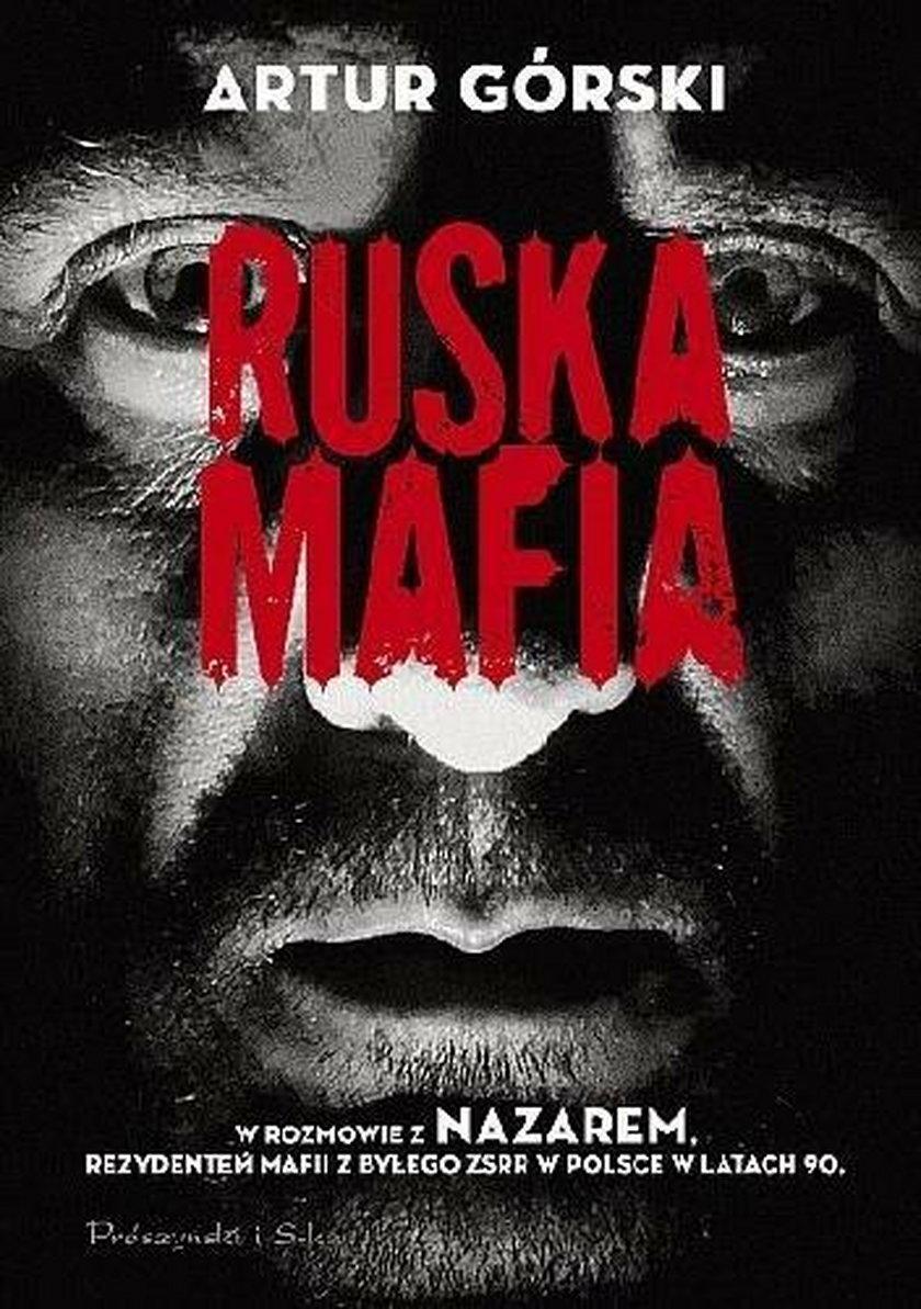 Członek rosyjskiej mafii przerywa milczenie