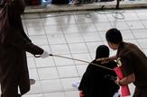 Javno bičevanje, Aceh