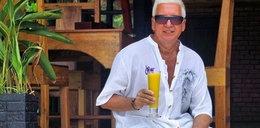 Pan Lotto: Konserwuje mnie alkohol