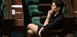 """Nazywali ją """"miss Sejmu"""". Tyle jej stuknęło"""