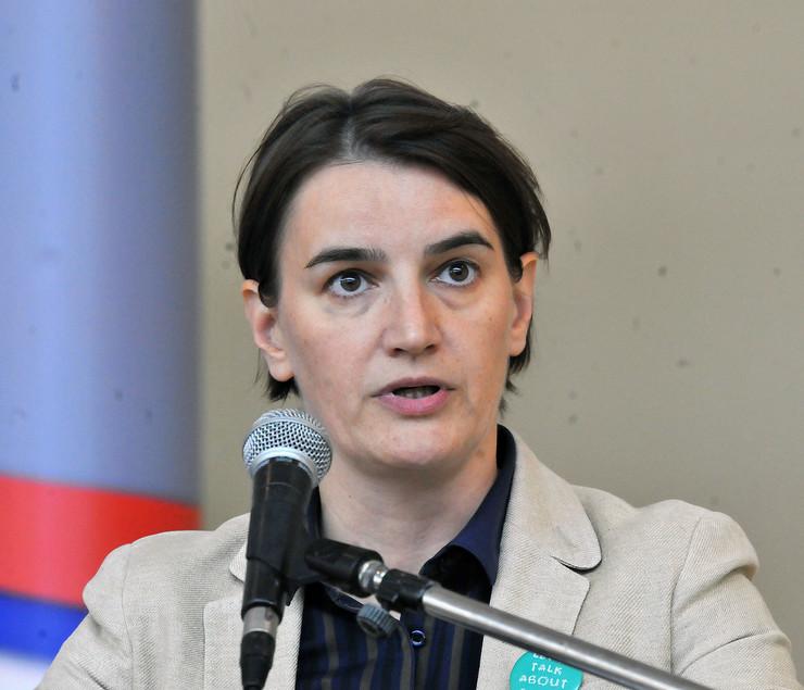 Aja Jung, Ana Brnabić, Karavan igre, Niš, Filip Ge, Balerine