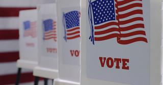 USA: 123 referenda, czyli demokracja w działaniu