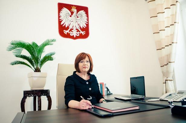 Krystyna Barbara Kozłowska
