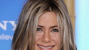 Jennifer Aniston: jestem gotowa na dziecko!