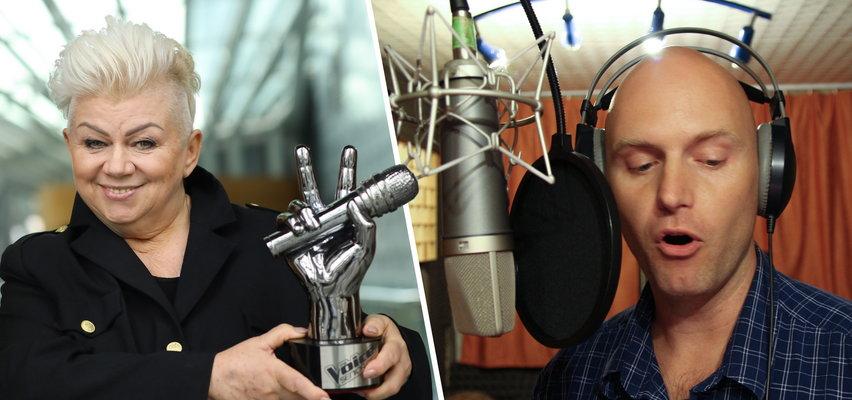"""Zwyciężczyni """"The Voice Senior"""" nie zgadza się z menedżerem Krawczyka. Mówi, co sądzi o karierze muzycznej Krzysztofa juniora"""