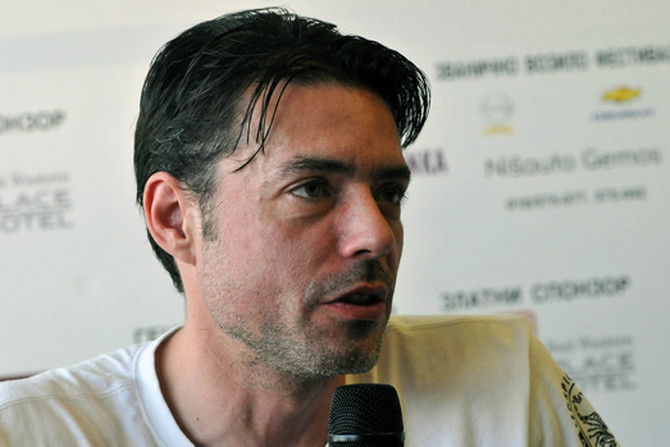 Igor Pervić