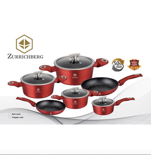 Zurrichberg set premium posuđa