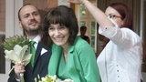Córka Wałęsy wyszła za bezbożnika!