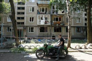 Republiki na kroplówce: Quasi-państwa w Donbasie utrzymują się nie tylko z węgla