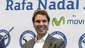 Rafael Nadal: moim celem jest być szczęśliwym