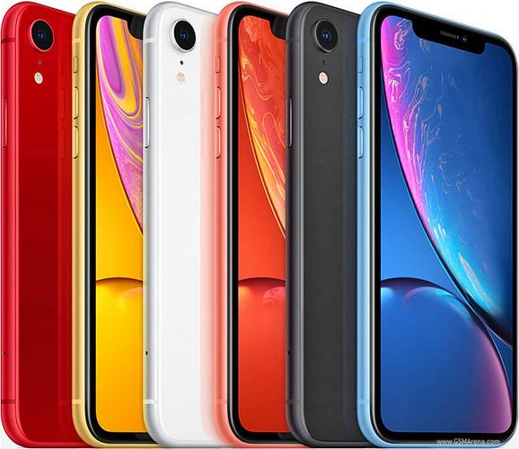 iPhone Xr je najjeftiniji od tri nova modela, ali i dalje košta 117.000 dinara