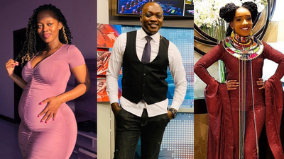 Ken Mijungu fired from NTV, Anita Nderu causes a stir with her Cooking show over homosexuality and other top stories