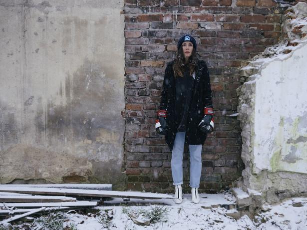 Warszawa, 10.12.2020. n/z Olga Bołądź, fot. Maksymilian Rigamonti