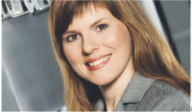 Agnieszka Tałasiewicz, partner w Ernst & Young Fot. Arch.