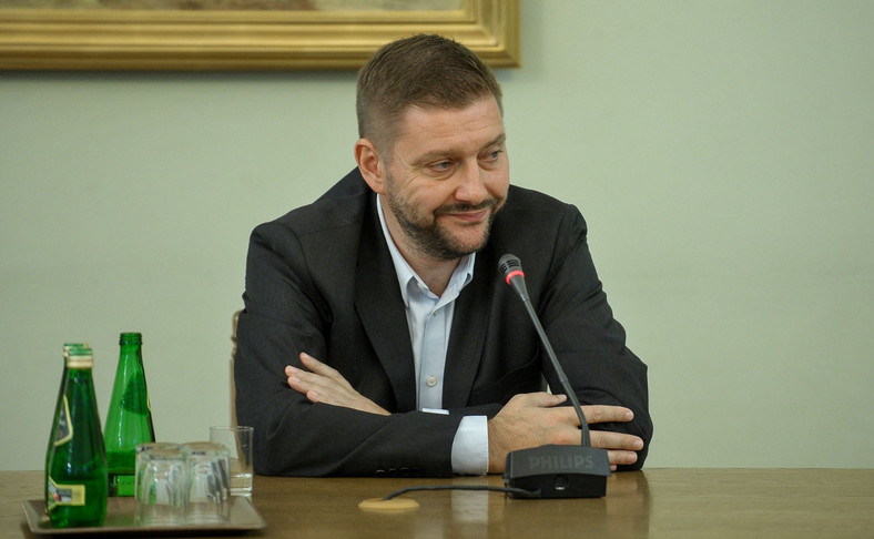 Michał Forc