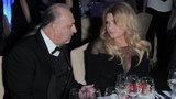 Mąż Kozidrak nie chce rozwodu