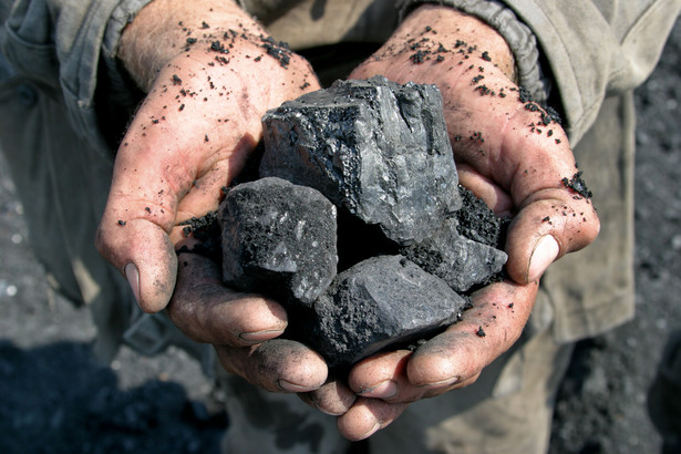 węgiel, górnictwo, kopalnia