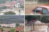 zagubica poplava kombo