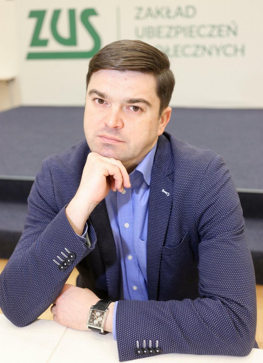 – Warto skorzystać z takiej oferty – mówi Wojciech Andrusiewicz, rzecznik ZUS.