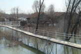 savski nasip most