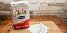 Co oznaczają numery przy typie mąki?