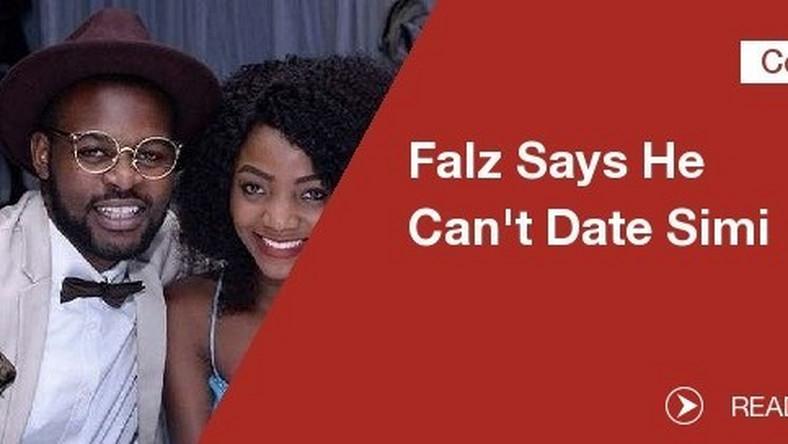 Nigeria Dating magazine
