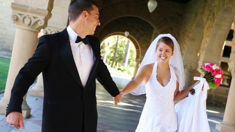 Mamy przepis na udane małżeństwo