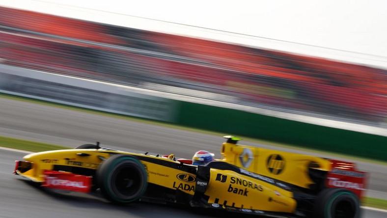 Ostatni wyścig Formuły 1. Kto będzie mistrzem?