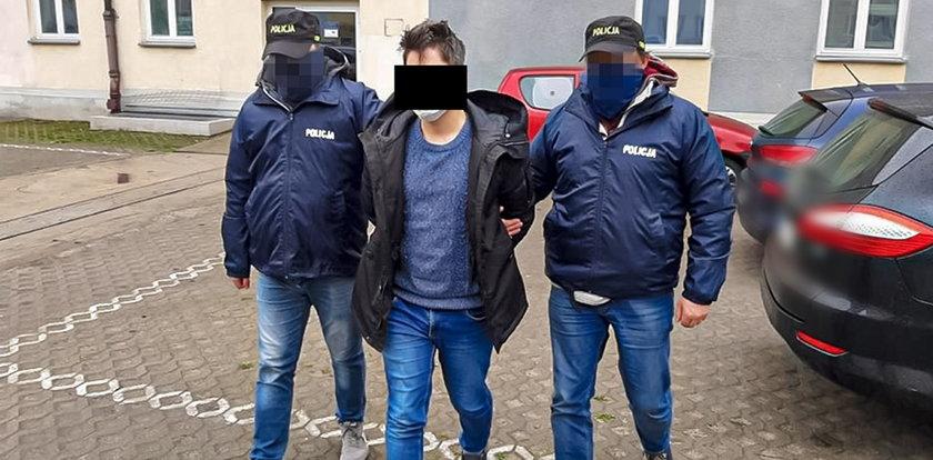 Porwanie pod Warszawą. Do sprawy rzucono 300 policjantów. Finał zaskoczył wszystkich