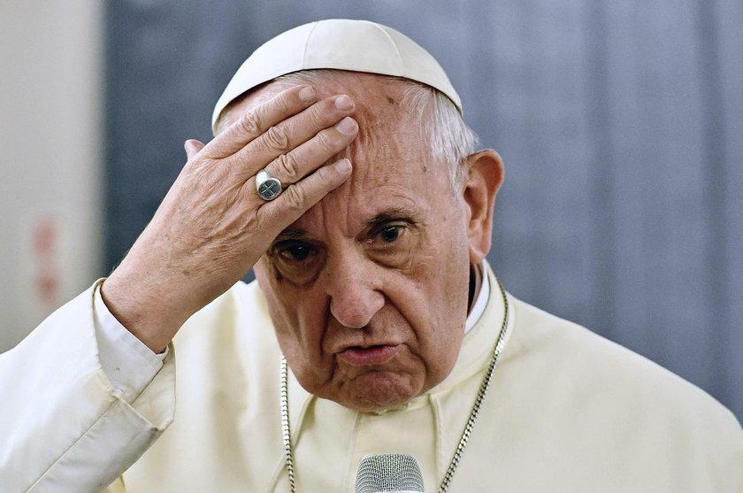 """Pedofilia w Kościele zbiera żniwo. """"Codziennie zgłaszają się do nas nowe ofiary"""""""