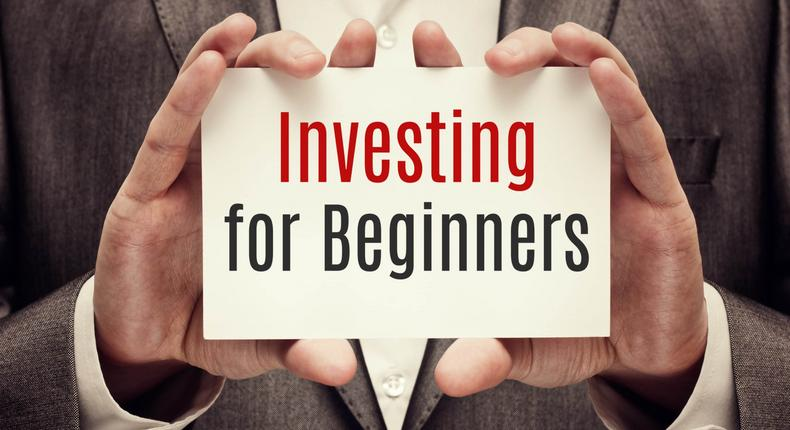 The 14 most important rules of investing for beginners
