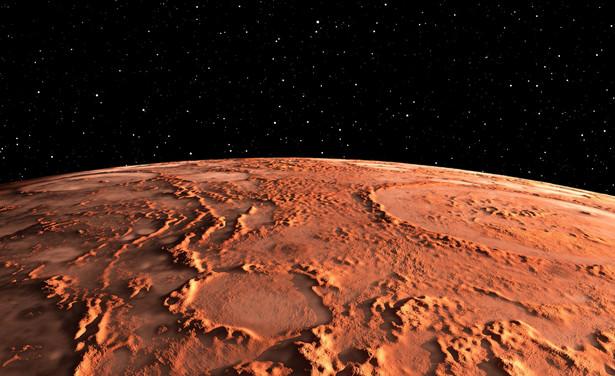 W mijającym roku głośno było o Marsie: w czerwcu pojawiły się doniesienia o tym, że w próbkach marsjańskich skał znaleziono organiczne cząsteczki, zaś w lipcu naukowcy poinformowali, że pod powierzchnią Czerwonej Planety udało się wykryć ciekłą wodę.