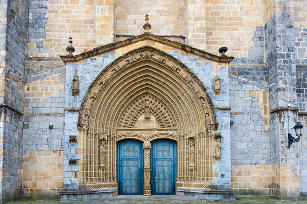 Kościół Santa Maria w Guernice